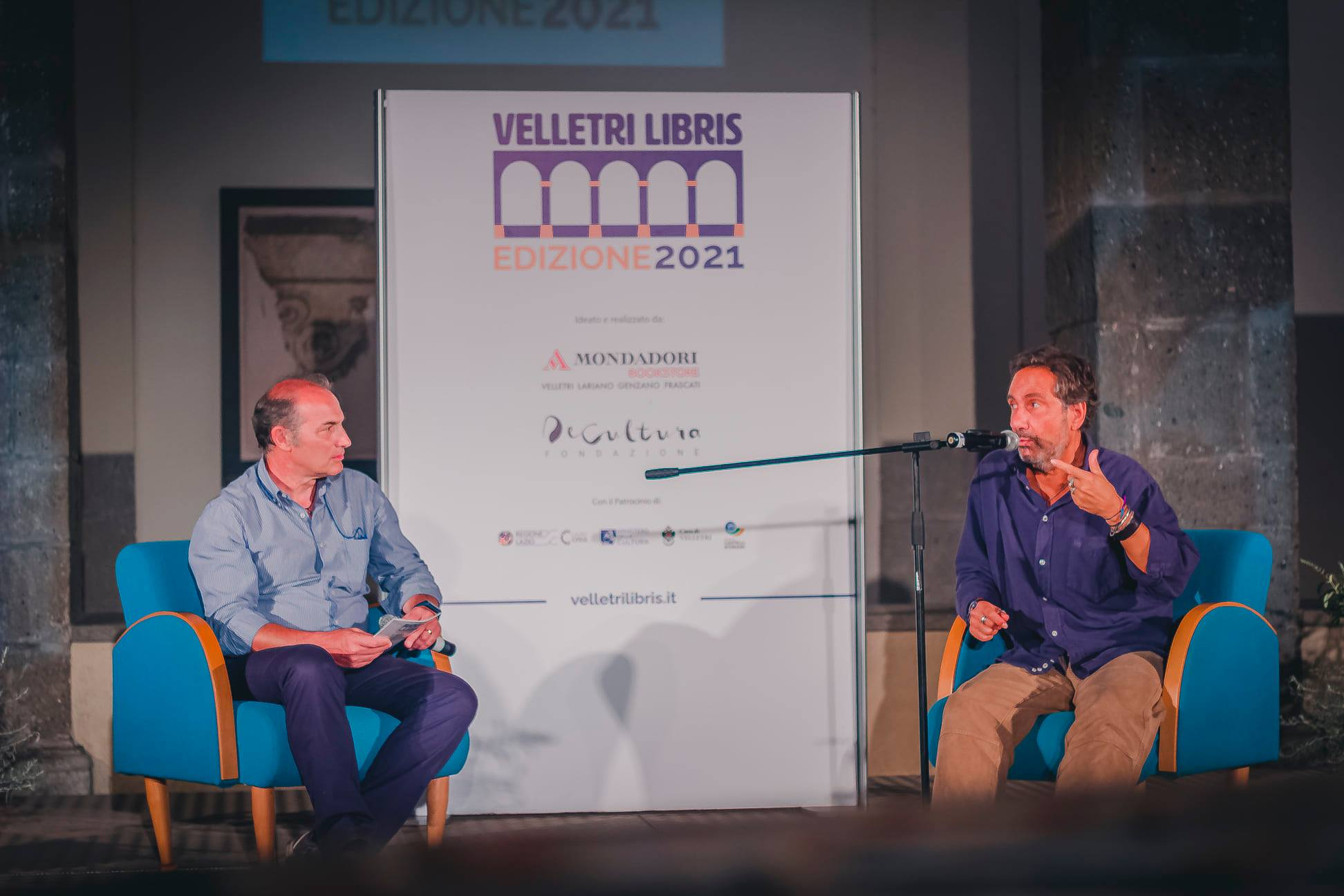 """Velletri, Mario Tozzi e lo scomodo equilibrio tra uomini e virus: """"Vogliamo combattere una guerra inutile"""""""