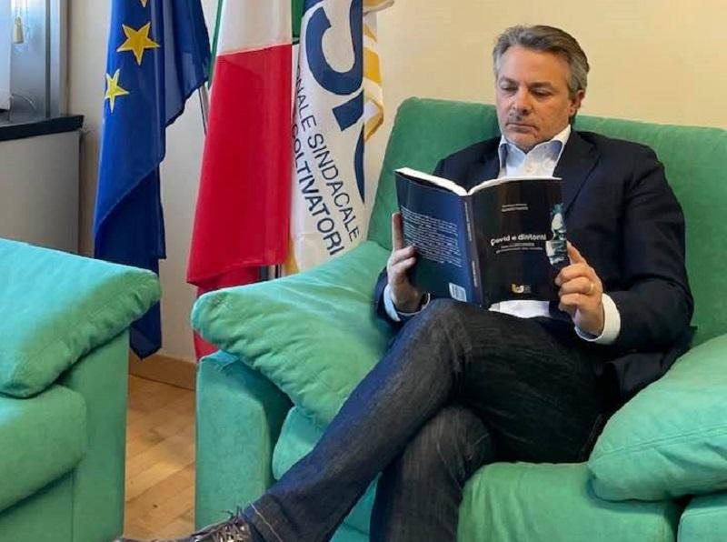 """Mamone (Unsic): """"Variante Delta, alimentare il panico finisce solo per affossare l'economia"""""""