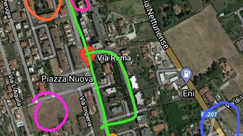 Albano, finanziato il progetto PinQua: 4.700.000 euro per riqualificare la zona