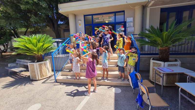 Ariccia, Concluso con successo il progetto PON-ESTATE della scuola V.Volterra