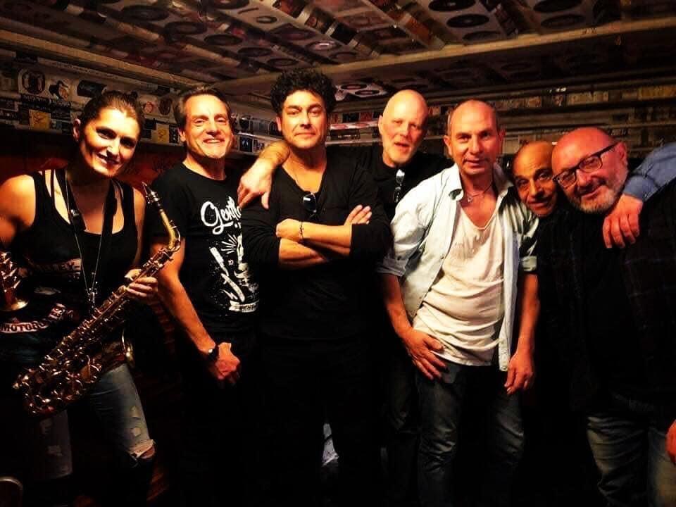 """Genzano, Luca Guadagnini & Band: """"Rum & pera"""" il nuovo singolo in radio dal 23 luglio"""