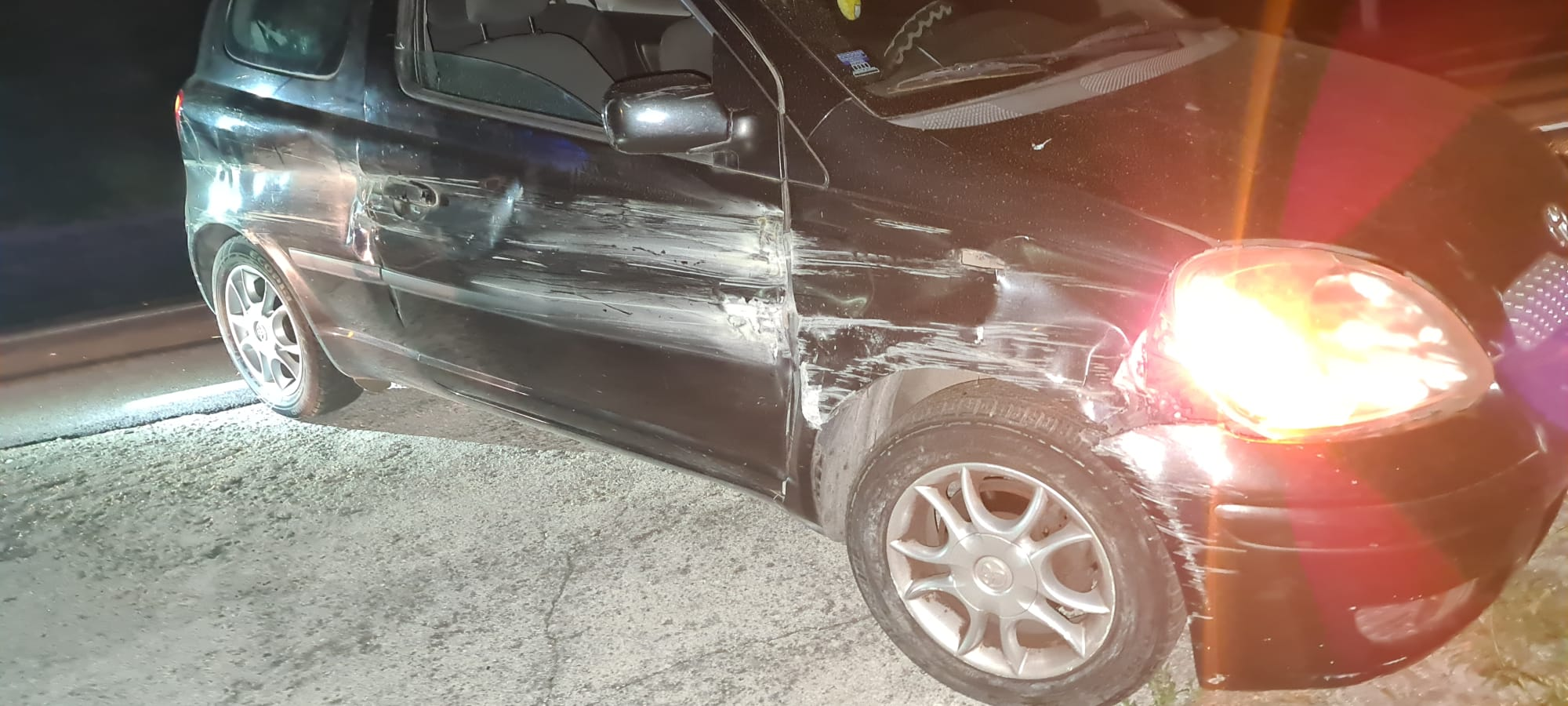 Velletri, 2 gravi incidenti nella notte tra martedì e mercoledì: 2 feriti