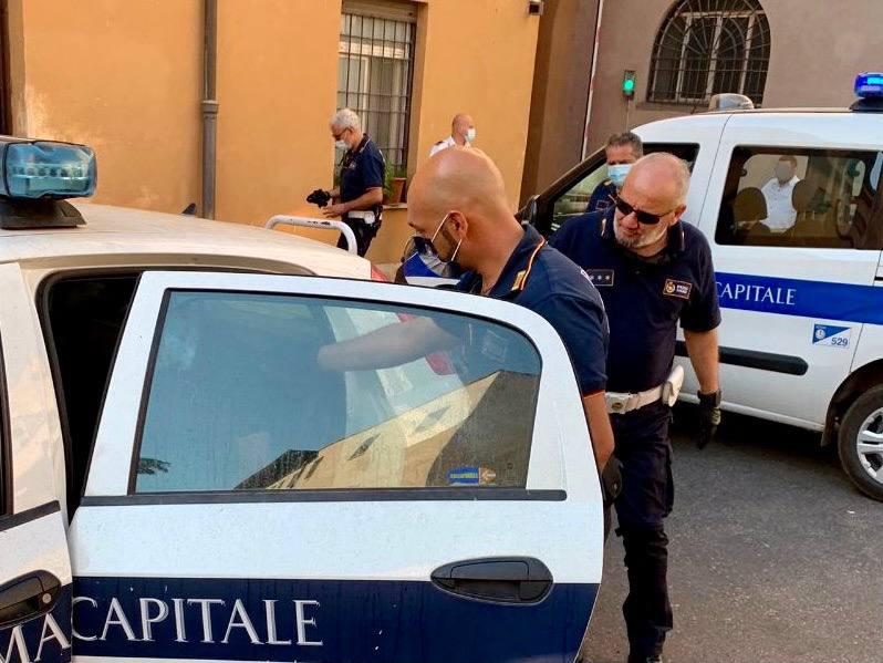 Roma, incidente stradale con esito mortale di via Ostiense, arrestato pirata della strada