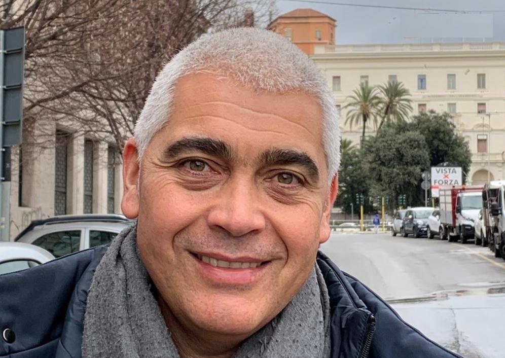 Marino, Claudio Tariciotti candidato al consiglio comunale per la Lista delle Energie Positive Nuova Marino