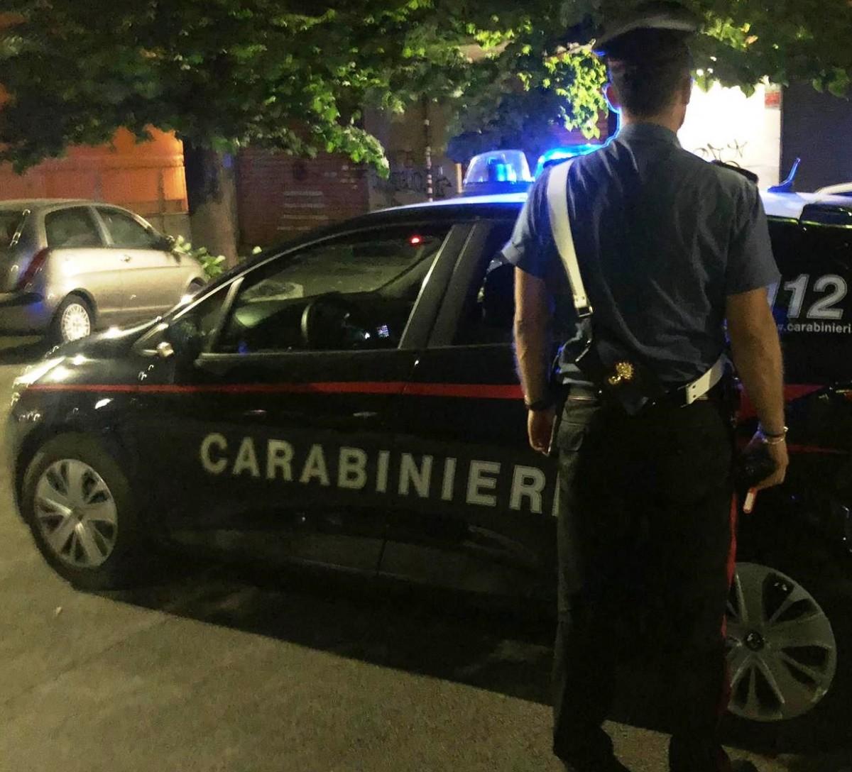 Ostia (Roma), due arresti e una denuncia nel weekend per i controlli della movida