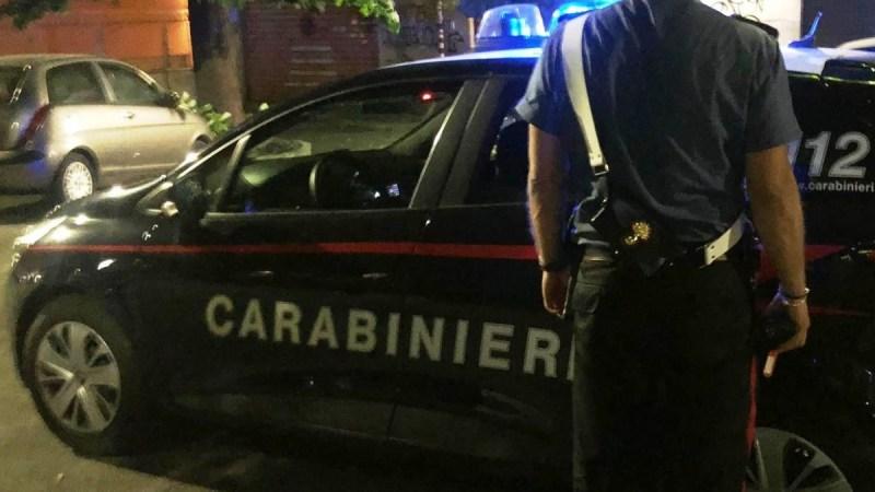 Genzano: Violenta lite in famiglia in una palazzina di via Emilia Romagna