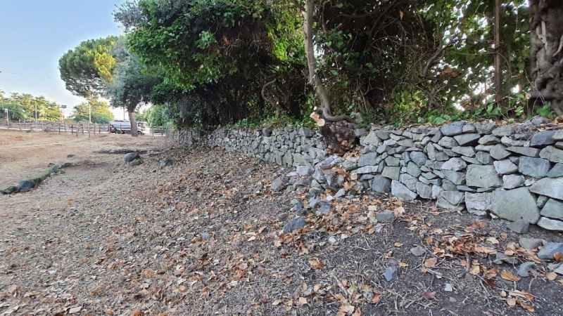 Marino, portati a termine i lavori di bonifica del tratto di via Appia Antica fino a Ciampino