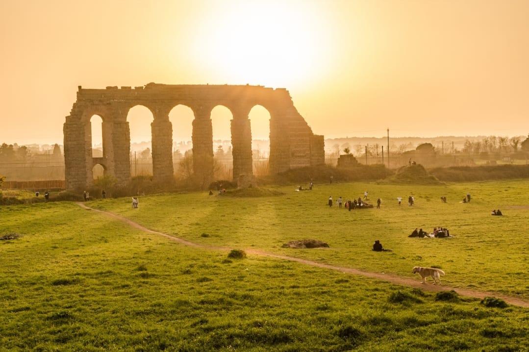 Lazio, Bonafoni: con grande parco Appia-Castelli si realizza sogno di Cederna