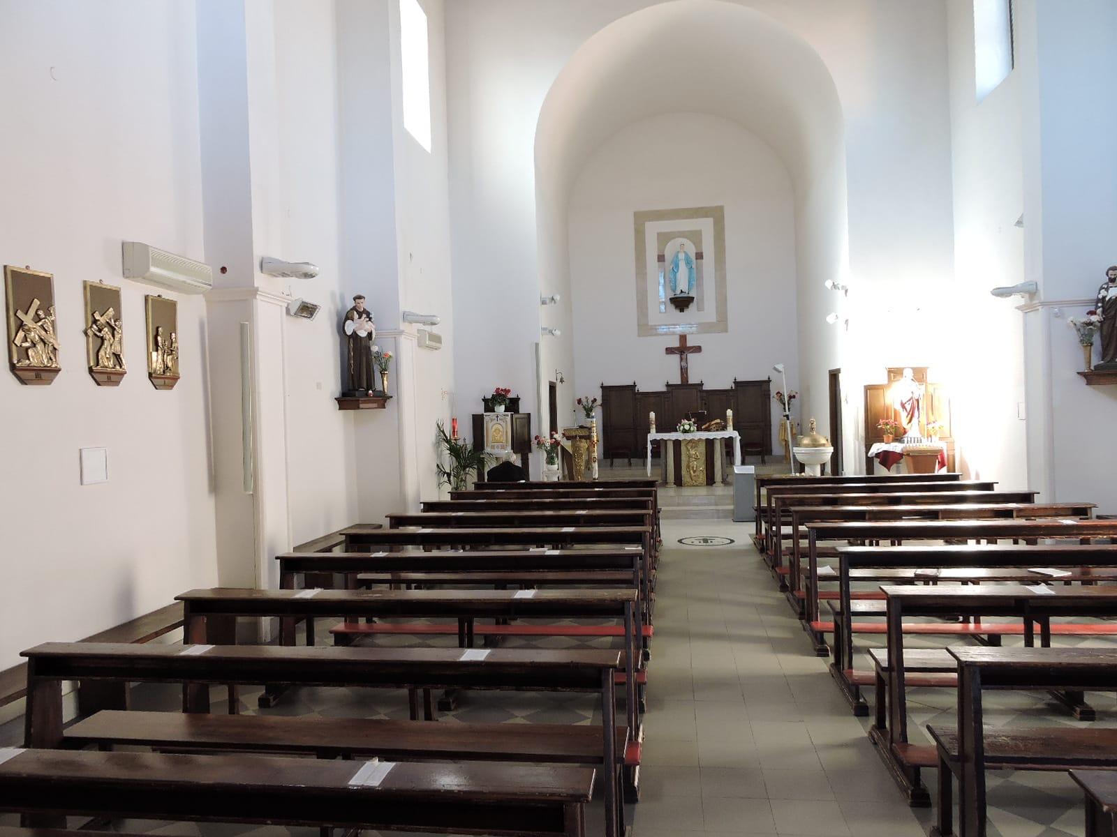 Albano, arriva dalla Parrocchia di Fontana di Papa al Tar l'appello a chiudere la discarica