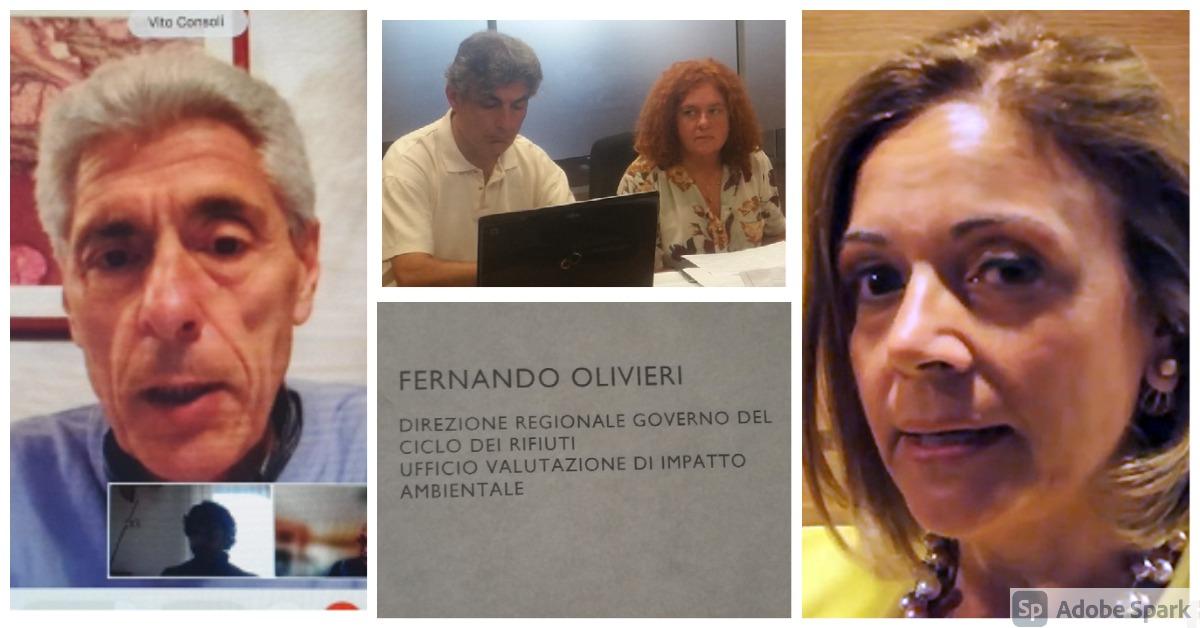Albano, l'associazione Salute Ambiente Albano Cancelliera presenta una querela contro il progetto maxi-biogas