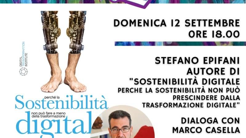 Ariccia, domenica pomeriggio all'insegna della cultura al Parco Romano con lo scrittore Stefano Epifani