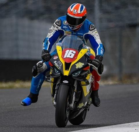 Ciampino, Il B-Max Racing Team sarà wild-card nel campionato del mondo Superbike in Portogallo il prossimo 03 Ottobre 2021