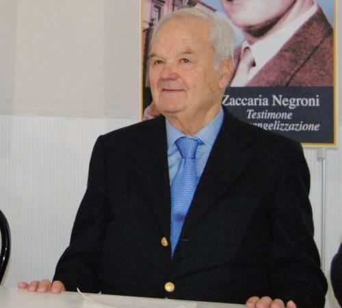 Grottaferrata, Giulio Santelli ospite a #grottaferrataincontra: il ricordo di Bettino Craxi e della stagione di governo socialista