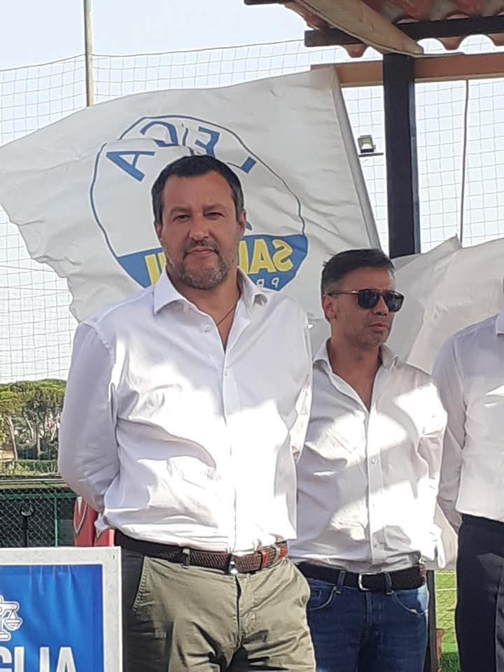Velletri, Lega: amministrazione aumenti i controlli per la sicurezza dei cittadini