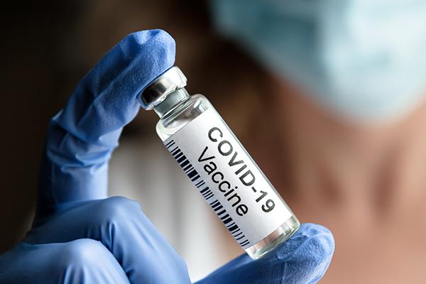 Italia: Al via da oggi con la terza dose di vaccino.