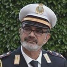CASTEL GANDOLFO: FRANCESCO DEL VESCOVO NUOVO COMANDANTE DELLA POLIZIA LOCALE