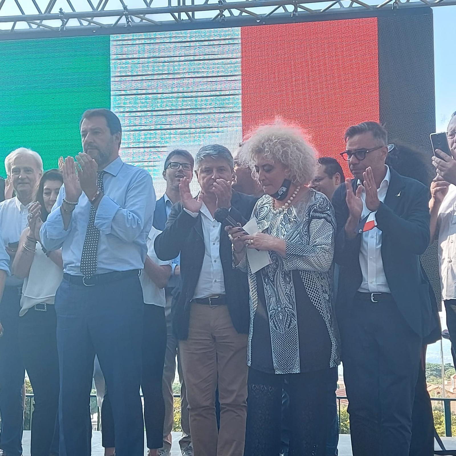 Frascati, ballottaggio Lega: nessun sostegno al candidato del PD