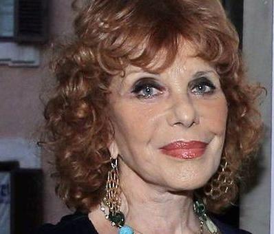 Grottaferrata, attrice Simona Marchini nuova presidente della Consulta della Cultura