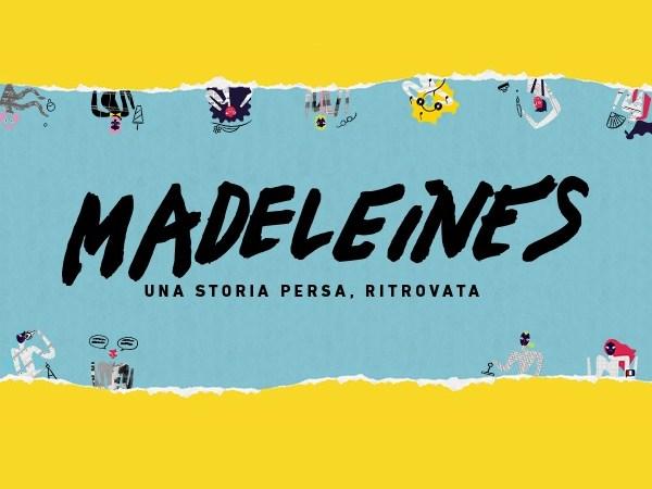 Castelli Romani: Madeleines: l'escape room online proposta dalle biblioteche