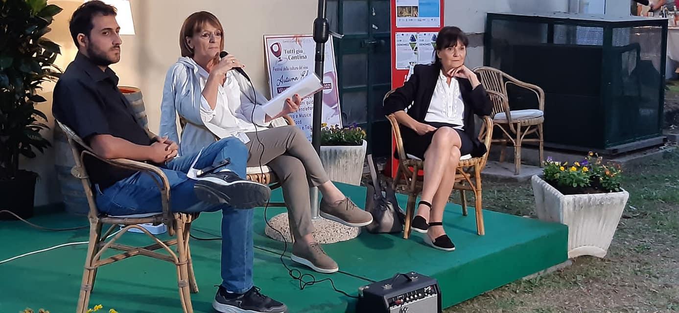 """VELLETRI – Memoria '900 in conferenza stampa ha presentato il progetto """"Storie da una città che non si arrese"""""""