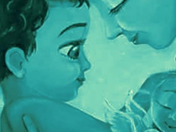 15 ottobre: si celebra la giornata mondiale del lutto perinatale e infantile.