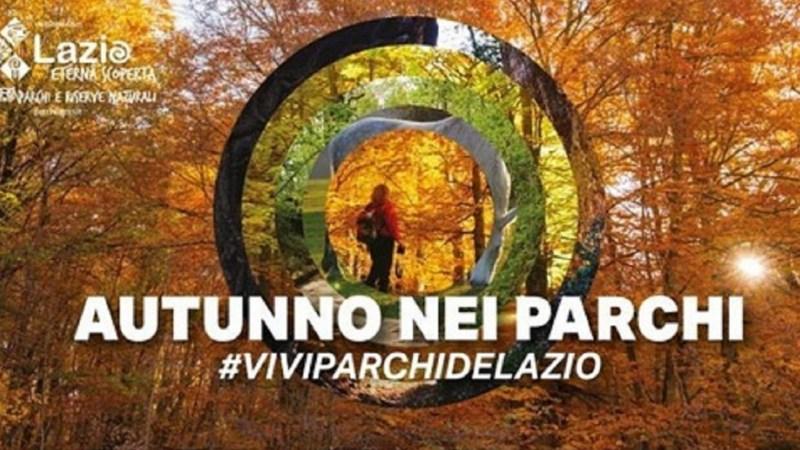 """Nemi, Sabato 16 Ottobre continua l'Autunno nei Parchi con """"La Notte della Luna"""""""