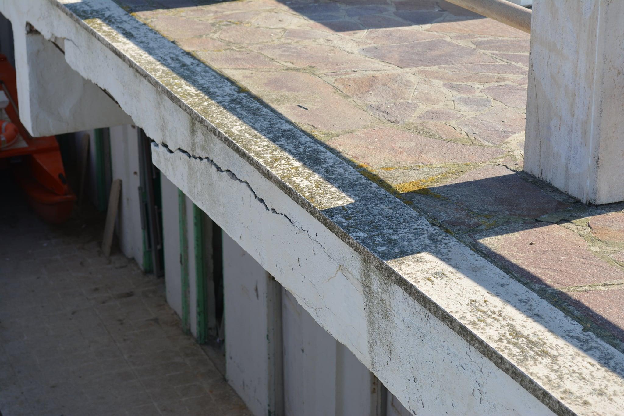 Pomezia, al via i lavori per la riqualificazione del Belvedere