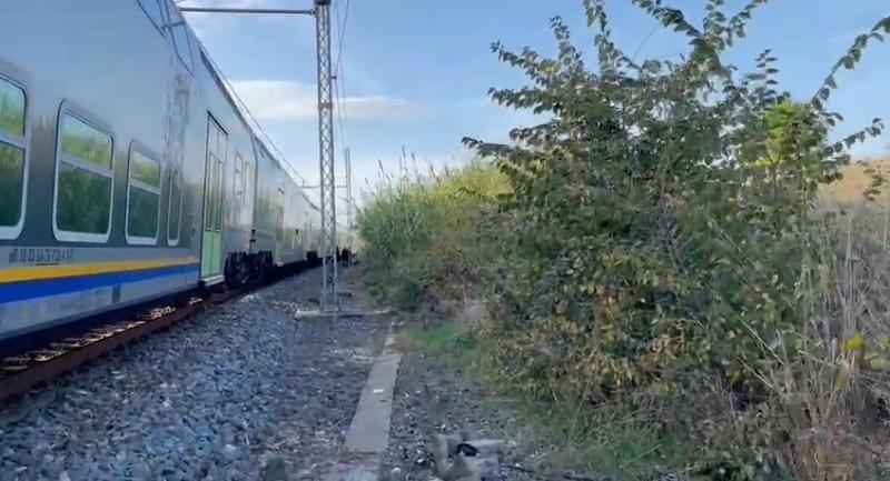 Cecchina, investimento ferroviario di una donna