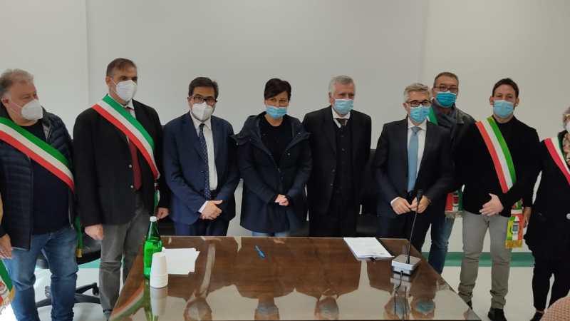 I sindaci della Asl Roma 5 aderiscono alla rete antiviolenza e al protocollo operativo contro la violenza di genere