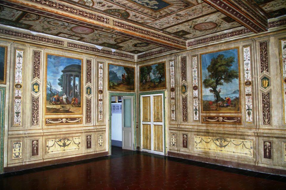 Ariccia, visite guidate alla Locanda Martorelli-Museo del Grand Tour sabato 16 ottobre con Archeoclub Aricino Nemorense