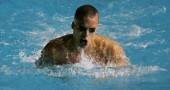 XII FINA World Championships - Swimming