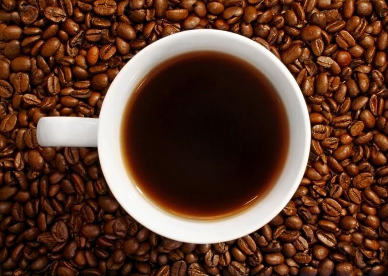 Il caffé è il segreto per vivere di più