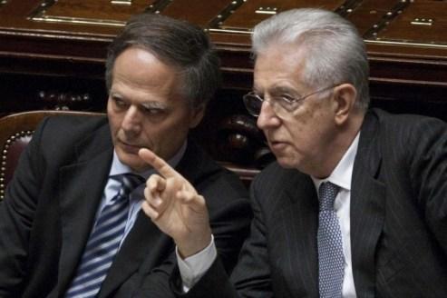 Camera - informativa del Governo sul Consiglio Europeo