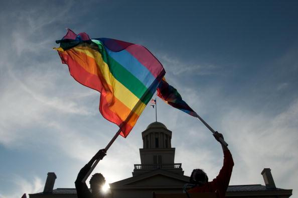 Il centro gay che vuole curare gli eterosessuali