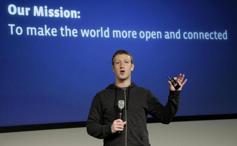 La fuga di massa da Facebook