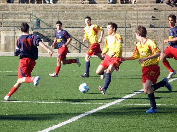 Calcio-giovanile