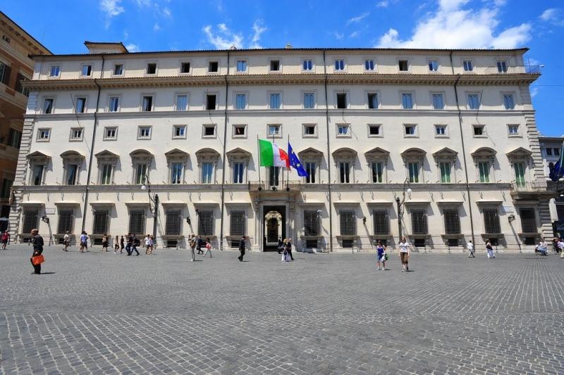 Risultati immagini per Palazzo Chigi