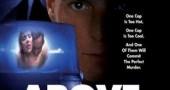 4. ABOVE SUSPICION ha predetto che Christopher Reeve sarebbe rimasto paralizzato  - Above Suspicion è un film per la tv andato in onda nel maggio 1995 sul network ameriano HBO, con Christopher Reeve nei panni di un uomo costretto sulla sedia a rotelle, che convince la moglie e il fratello ad ucciderlo  perché questi possano incassare il premio dell'assicurazione. Il film è andato in onda il 25 maggio 1995. Due giorni più tardi, Reeve cadeva da cavallo, rimanendo paralizzato fino al giorno della sua morte, avvenuta nel 2004. (Foto via IMDb.com)