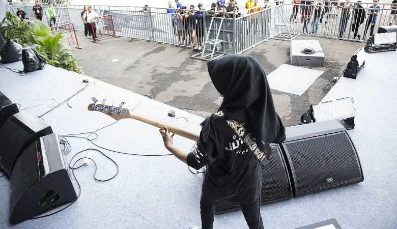 ragazze musulmane