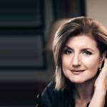 Arianna Huffington e la sua visione di un giornalismo costruttivo