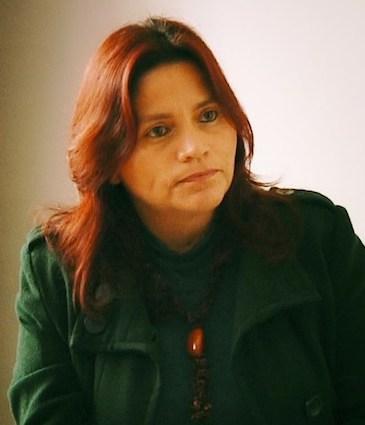 Claudia Julieta Duque - Giornalistitalia