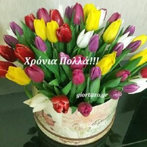 Read more about the article Παρασκευή 5 Μαΐου 2017 Σήμερα γιορτάζουν οι: Ειρήνη, Ρένα, Ρήνα, Ρηνιώ, Ρηνούλα, Ειρήνα, Ειρήνγκω, Ρένια , Ειρηναίος, Ρένος, Ειρηναία Εφραίμ, Εφραίμιος, Εφραίμης, Ευφραίμ, Εφραιμία, Ευφραιμία, Ευφραιμίτσα