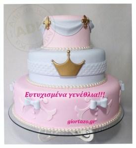 Παιδικές τούρτες γενεθλίων ………giortazo.gr