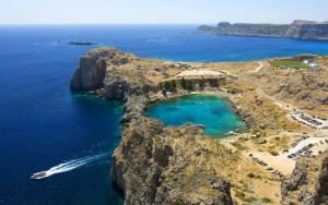 Read more about the article Άγιος Παύλος, Ρόδος