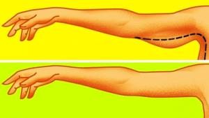 Read more about the article 13 ασκήσεις του 5άλεπτου που θα μεταμορφώσουν τα χαλαρά μπράτσα σε σφριγηλά – ΒΙΝΤΕΟ