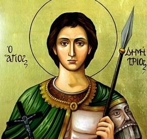 Άγιος Δημήτριος: Γιατί θεωρείται προστάτης της Θεσσαλονίκης
