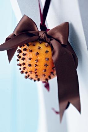 Φτιάξε το τέλειο φυσικό αρωματικό με πορτοκάλια