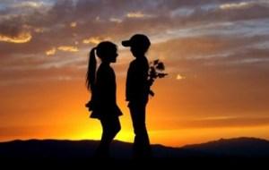Την πρώτη αγάπη δεν την ξεχνάς ποτέ