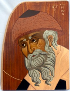Read more about the article Ο άγιος Σπυρίδων ο θαυματουργός, ο πολιούχος της Κέρκυρας και το άφθαρτο σκήνωμά του