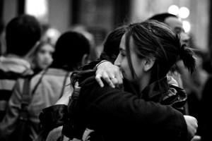 Οι άνθρωποι που έχουν να δώσουν αγάπη